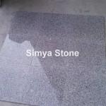 Cilalı Granit döşeme 2