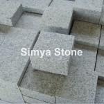 Kesme granit küp taş 3-31)